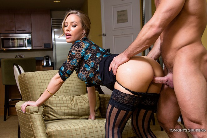 Nicole Aniston Amia Miley